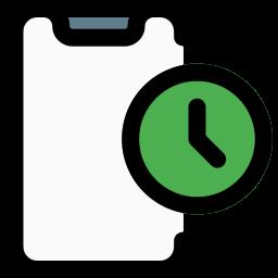 Как добавить виджет часов на главный экран моего Samsung Galaxy S8?