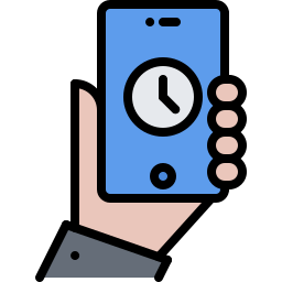Как добавить виджет часов на главный экран моего Oppo A53?