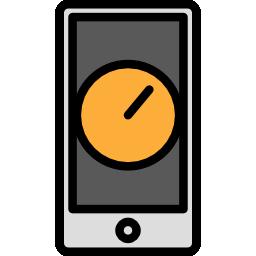 Как добавить виджет часов на главный экран моего Blackview BV9900?