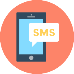 Как изменить приложение SMS по умолчанию на LG K40S?