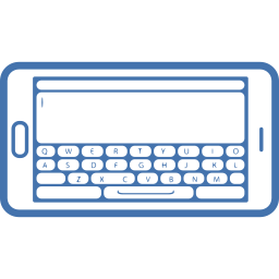 Как изменить клавиатуру по умолчанию на Blackview BV6300?