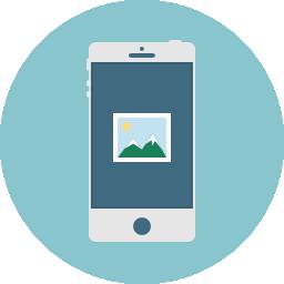 Как изменить хранилище фотографий по умолчанию на OnePlus 8T?
