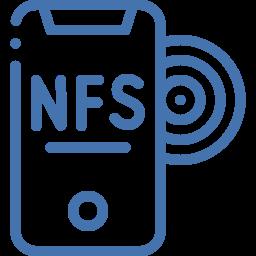 Как активировать NFC на Oppo A7n?