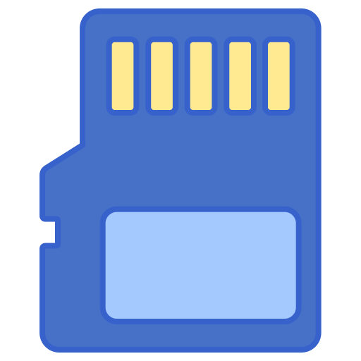 Как отформатировать SD-карту на LG Stylo 5?