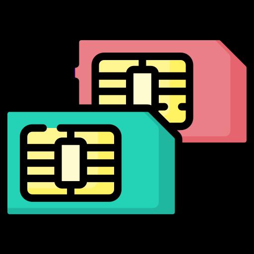Как активировать две SIM-карты на Echo?