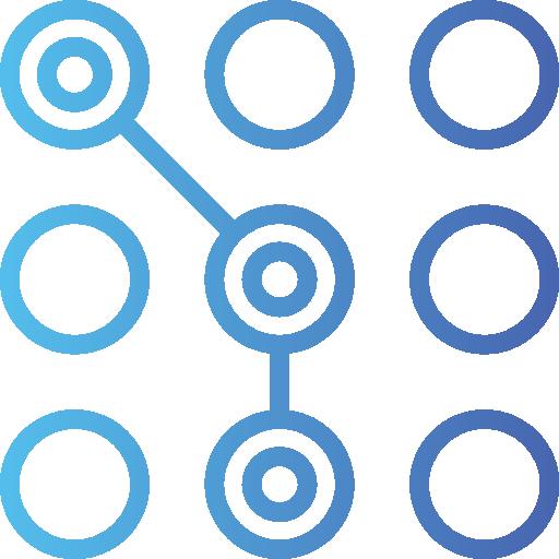 Как поставить графический ключ на Honor 9X?