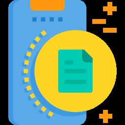 Как скрыть файлы или папки на Oppo K5?