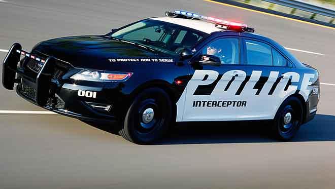 Лучшие игры про полицейские машины