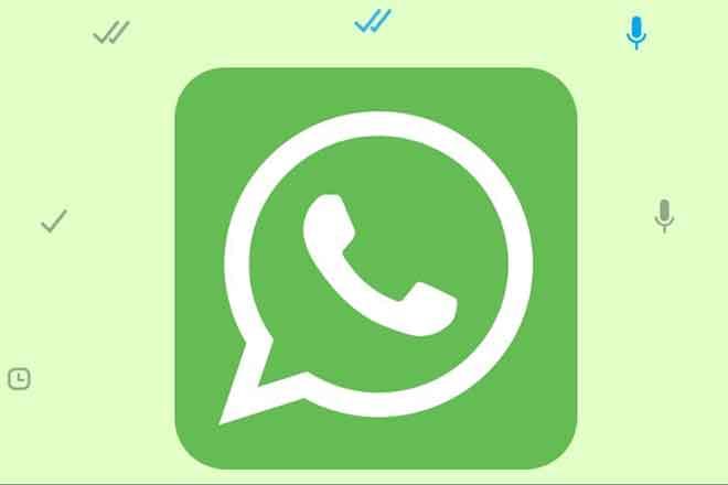 Проверяет синий Whatsapp, что это такое и для чего
