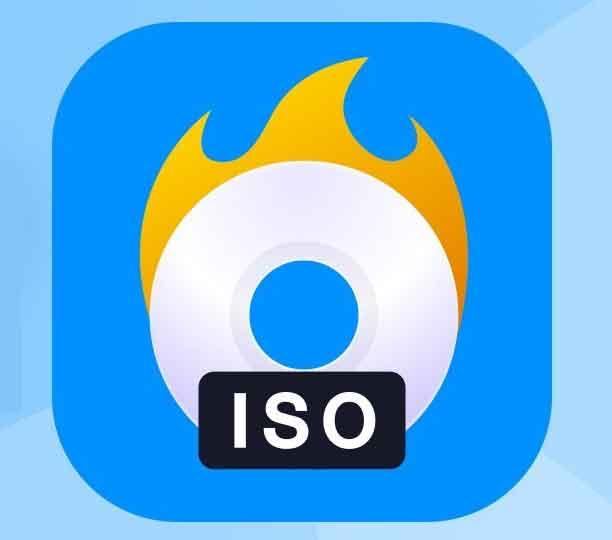 Как записать ISO на USB