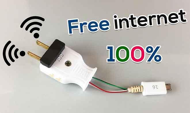Где найти бесплатный Wi-Fi —