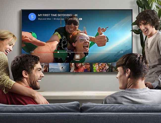 Лучшие приложения Samsung Smart TV с Tizen