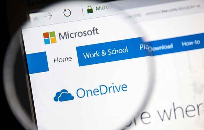 4 способа запретить Windows 10 сохранять файлы в OneDrive