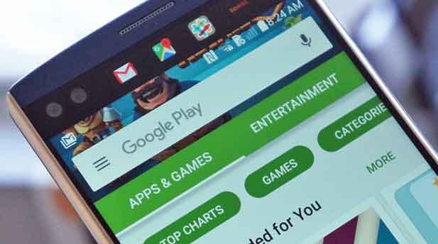 5 решений для невозможности изменить страну в магазине Google Play