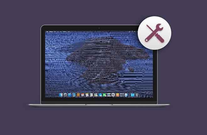 8 решений для устранения мерцания экрана на MacBook