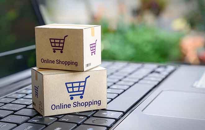 9 плюсов и 4 минуса покупок в Интернете