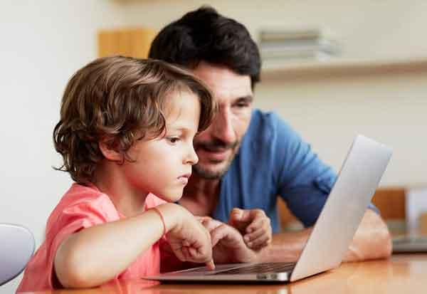 Как включить детский режим в Microsoft Edge