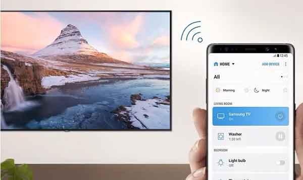 Как включить телевизор без пульта ДУ?
