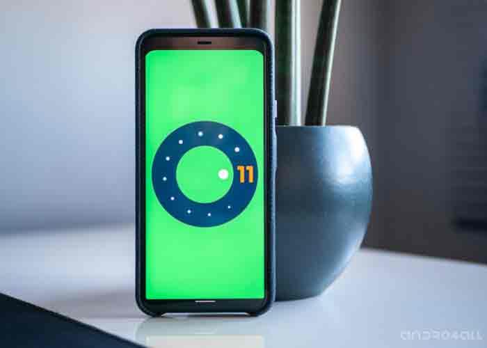 Получит ли ваш телефон Android 11?  Вот список …