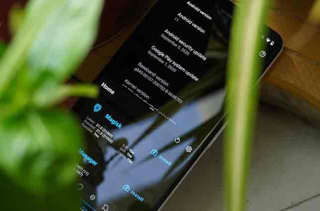 Как рутировать Android 11 с помощью Magisk — полное руководство