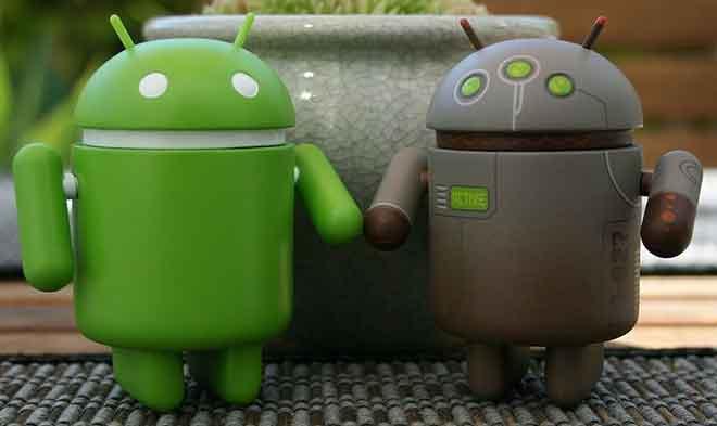 Как убрать рекламу с Android