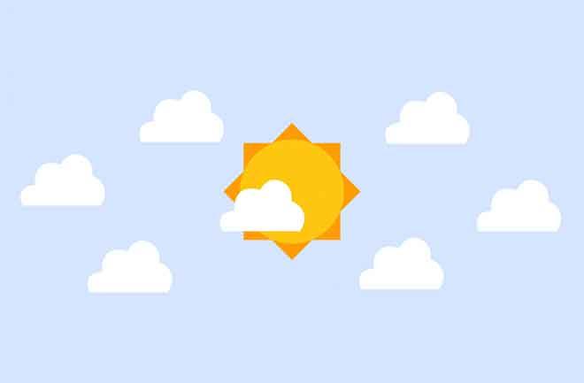 Android-приложение Weather, лучшее