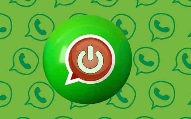 Как отключить WhatsApp на Android и iPhone
