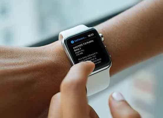 Apple Watch зависли при обновлении?  11 способов исправить