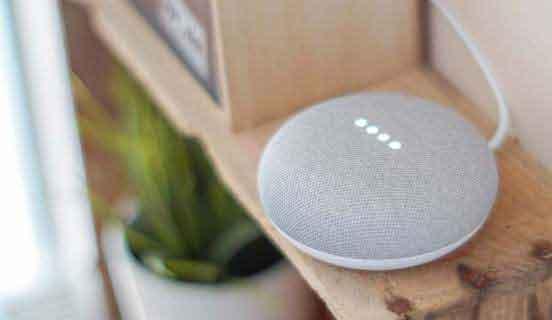 Как слушать радио в Google Home