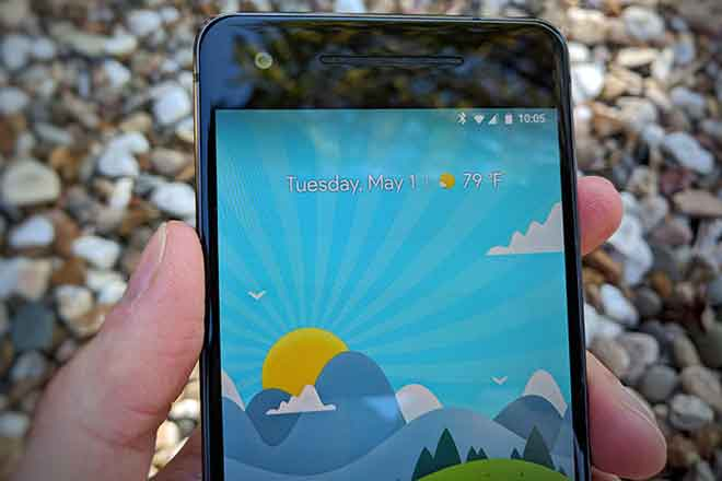 8 решений, когда виджет Google с первого взгляда не работает на Android