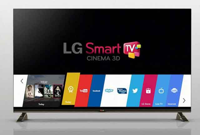 Лучшие приложения для вашего LG Smart TV с WebOS