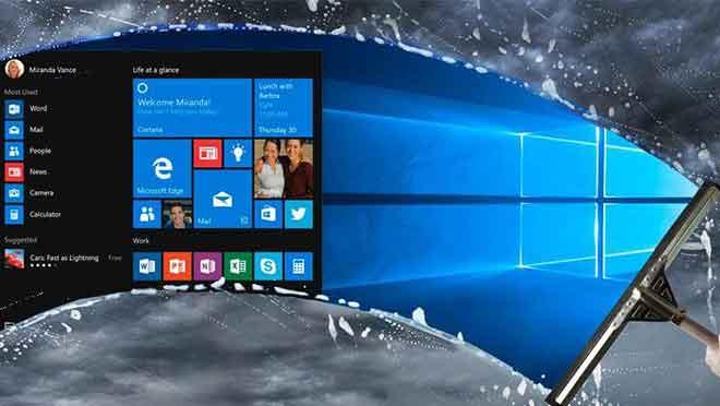 5 лучших программ для очистки ПК с Windows 10