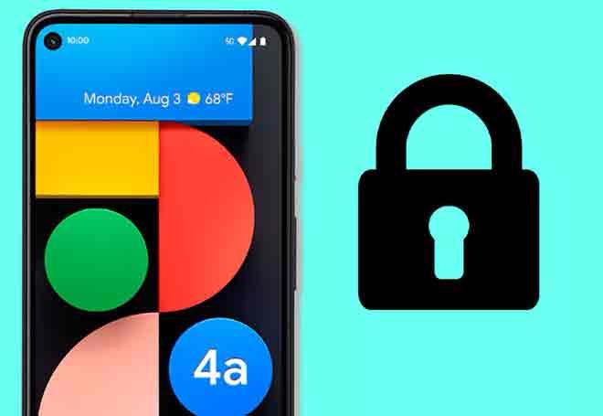 Как разблокировать загрузчик на Pixel 4a 5G и войти в режим быстрой загрузки