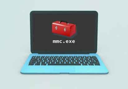 Что такое MMC.exe и насколько это безопасно?