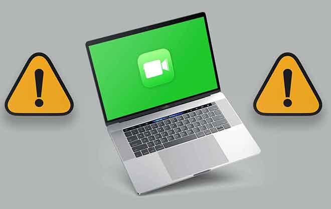 7 решений, когда вызовы FaceTime не поступают на Mac