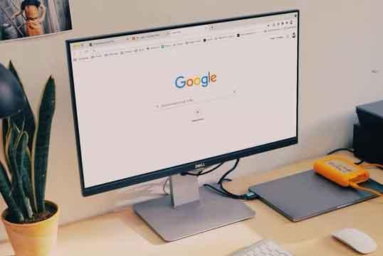 Chrome показывает пустую страницу, 7 решений