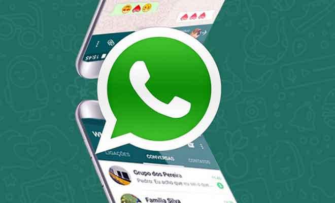 Как клонировать WhatsApp —