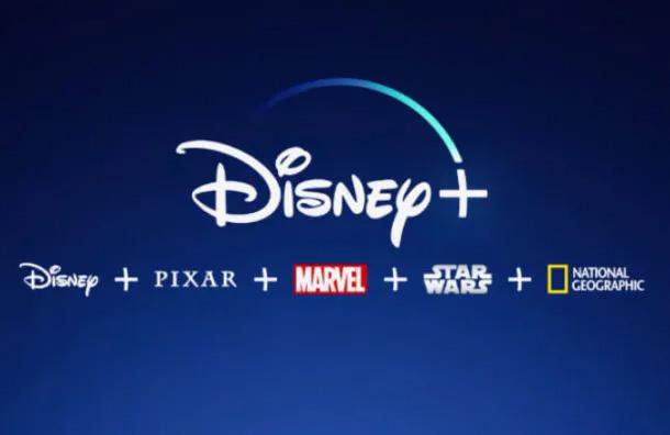 Как исправить код ошибки Disney + 73