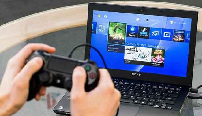 Как подключить и подключить контроллер PS4 к компьютеру через Bluetooth или USB-кабель