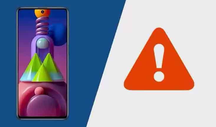 Как войти в режим восстановления или режим восстановления на Samsung Galaxy A52