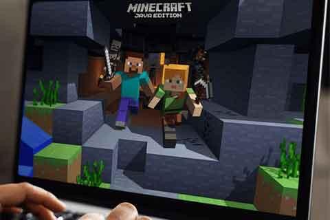 Как добавить поддержку контроллера в Minecraft Java Edition