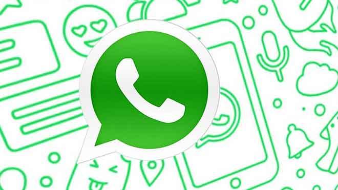 Как добавить новые контакты в WhatsApp с помощью WhatsApp Web
