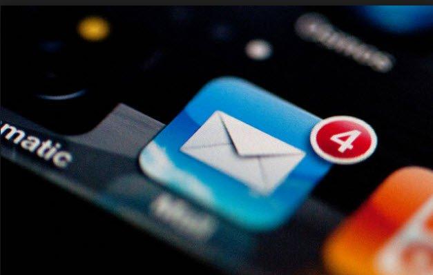 Как настроить электронную почту на iPhone