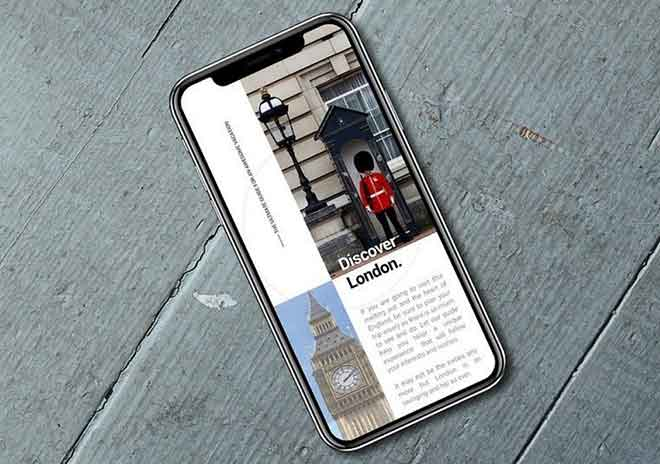 Как добавить веб-страницу на домашний экран iPhone