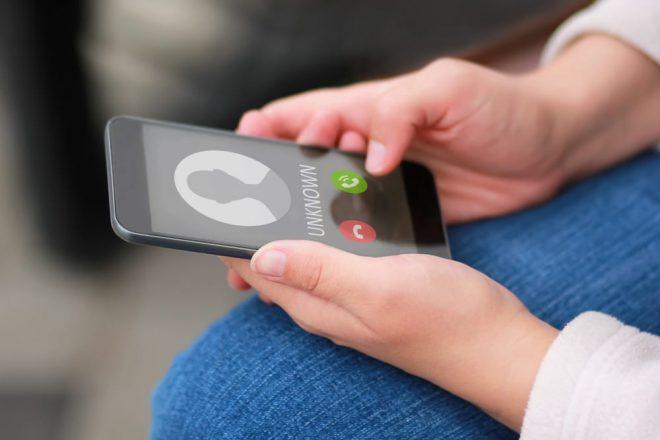 Как заблокировать номер на iPhone