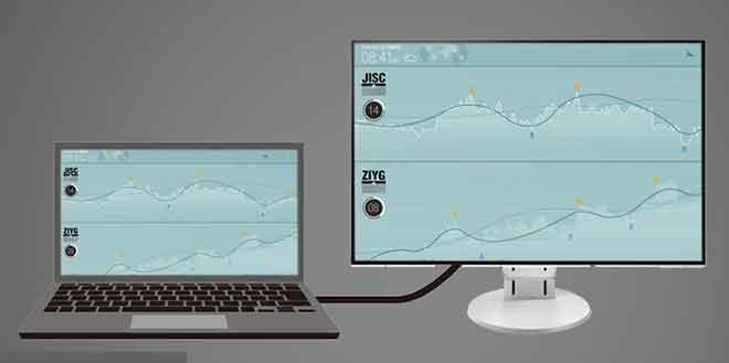 Как подключить два монитора к ПК с Windows 10