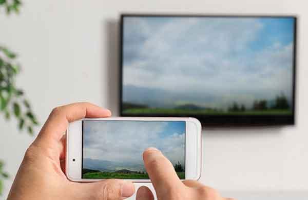 Как подключить телефон Android к телевизору