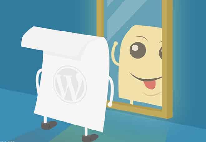 Как дублировать страницу в WordPress