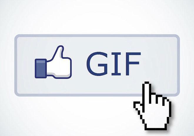 Как сделать GIF на Facebook