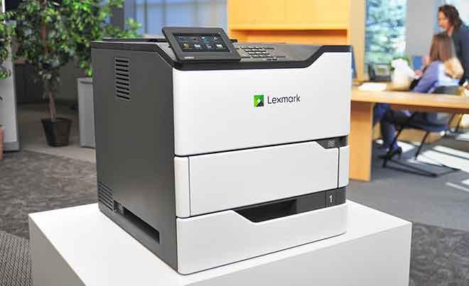 Как установить или добавить сетевой принтер